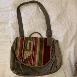Will Leather Goods Messenger Work Bag